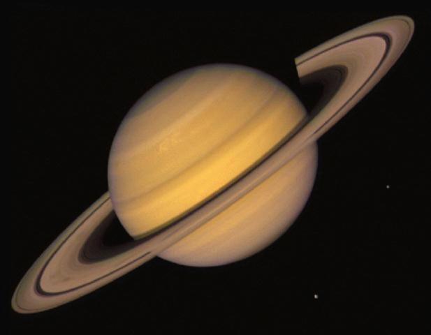 Lajmet me te reja nga Astronomia - Dardania de